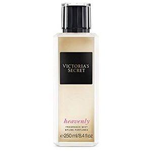 Victoria secret heavenly body spray